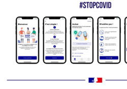 L'application Stop COVID