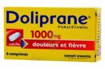 DOLIPRANE 1000 mg, comprimé à Bergerac