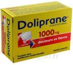 DOLIPRANE 1000 mg, poudre pour solution buvable en sachet-dose à Bergerac