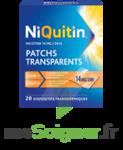 NIQUITIN 14 mg/24 heures, dispositif transdermique à Bergerac