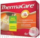 THERMACARE, pack 6 à Bergerac