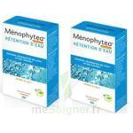 menophytea silhouette rétention d'eau à Bergerac