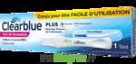 Clearblue PLUS, test de grossesse à Bergerac