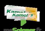 Kamol Chauffant crème de massage à Bergerac