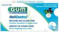 GUM HALICONTROL PASTILLE, bt 10 à Bergerac