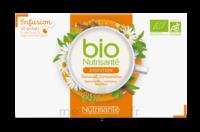 Nutrisanté Infusions Bio Tisane Digestion 20 Sachets à Bergerac