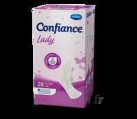Confiance Lady Protection Anatomique Incontinence 1 Goutte Sachet/28 à Bergerac