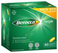 Berocca Energie Comprimés Pelliculés B/60 à Bergerac
