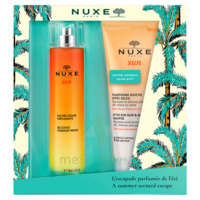 Nuxe Sun Eau Délicieuse Parfumante 100ml+shampoing Douche à Bergerac