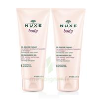 Nuxe Body Duo Gels Douche Fondants 200ml à Bergerac