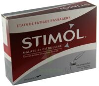 STIMOL 1 g/10 ml, solution buvable en ampoule à Bergerac