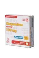 MAGNESIUM ARROW 150 mg, comprimé effervescent à Bergerac