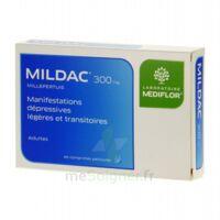 MILDAC 300 mg, comprimé enrobé à Bergerac
