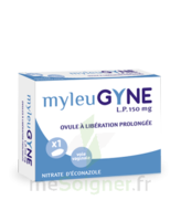 Myleugyne L.p. 150 Mg, Ovule à Libération Prolongée Plq/1 à Bergerac