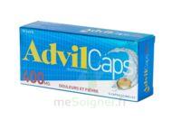 ADVILCAPS 400 mg, capsule molle à Bergerac