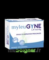 MYLEUGYNE L.P. 150 mg, ovule à libération prolongée Plq/2 à Bergerac