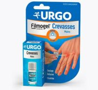 URGO FILMOGEL CREVASSES MAINS 3,25 ML à Bergerac