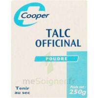COOPER TALC, bt 250 g à Bergerac