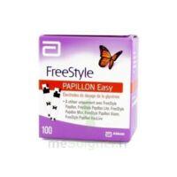 Freestyle Papillon Easy électrodes 2fl/50 à Bergerac