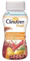 CLINUTREN FRUIT BOUTEILLE, 200 ml x 4 à Bergerac