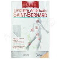 St-Bernard Emplâtre à Bergerac
