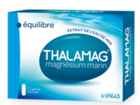 Thalamag Equilibre 60 gélules à Bergerac