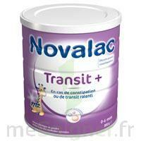 Novalac Transit + 0/6 mois 800g à Bergerac