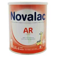 NOVALAC AR, 0-6 mois bt 800 g à Bergerac