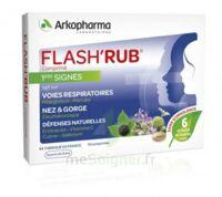 Flash'rub 1er Signes Comprimés B/15 à Bergerac