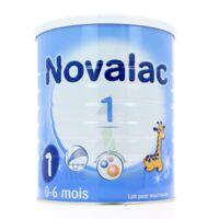 Novalac 1 Lait poudre 800g à Bergerac