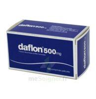 DAFLON 500 mg Cpr pell Plq/120 à Bergerac