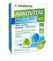 Arkovital Bio Double Magnésium Comprimés B/30 à Bergerac