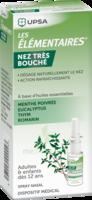 Les Elementaires Solution Nasale Nez Très Bouché 15ml à Bergerac
