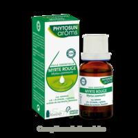 Phytosun Arôms Huiles essentielles Myrte rouge 10 ml à Bergerac