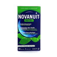 Novanuit Phyto+ Comprimés B/30 à Bergerac
