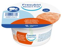 FRESUBIN DESSERT FRUIT, 125 g x 4 à Bergerac