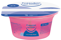 FRESUBIN EAU GELIFIEE FRUITS ROUGES, pot 125 g à Bergerac