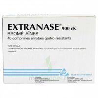 EXTRANASE 900 nK, comprimé enrobé gastro-résistant à Bergerac