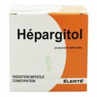 HEPARGITOL, poudre orale en sachet bipoche à Bergerac
