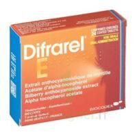 DIFRAREL E, comprimé enrobé 2Plq/12 (24) à Bergerac