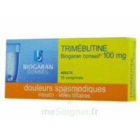 TRIMEBUTINE BIOGARAN CONSEIL 100 mg, comprimé à Bergerac