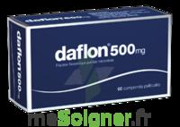 DAFLON 500 mg Comprimés pelliculés Plq/60 à Bergerac