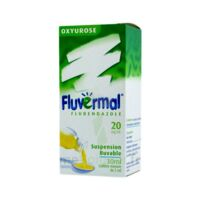 FLUVERMAL 2 POUR CENT, suspension buvable à Bergerac