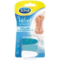 Scholl Velvet Smooth Ongles Sublimes kit de remplacement à Bergerac