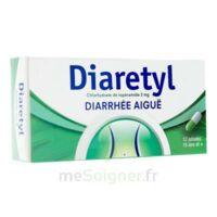 DIARETYL 2 mg, gélule à Bergerac