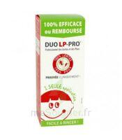 Duo LP-PRO lentes et poux Lotion 150 Ml à Bergerac