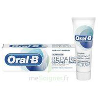 Oral-b Original Répare Gencives & Émail 75 Ml à Bergerac