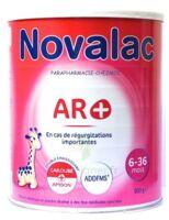 NOVALAC ar+ 6-36 mois à Bergerac