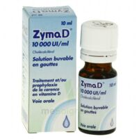 ZYMAD 10 000 UI/ml, solution buvable en gouttes à Bergerac
