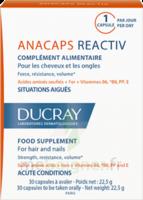 Anacaps Reactiv Caps 3*B/30 à Bergerac